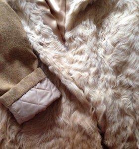 Меховая куртка / меховой жилет / Шуба