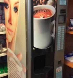 Кофейный автомат Bianchi BVM951