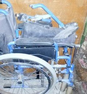 Каляска для инвалида