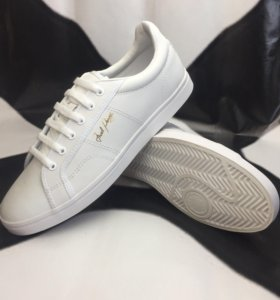 Кроссовки Fred Perry Sidespin