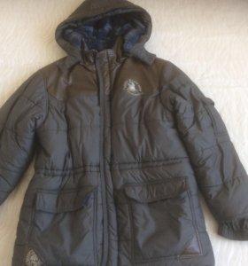 Куртка зимняя Lapin House