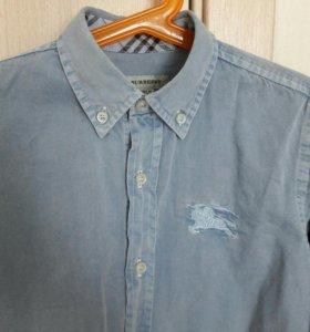 Рубашка на рост 116
