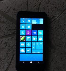 Nokia Lumia (Microsoft)