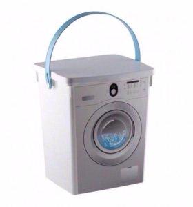 Контейнер для стирального порошка