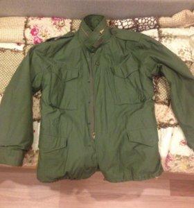 Куртка М -65