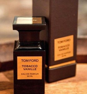 Tom Ford Tobacco Vanille