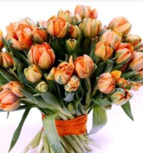 Доставка цветов по СПб ло