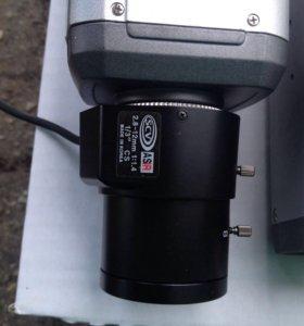 Видеокамера CTCC-5352