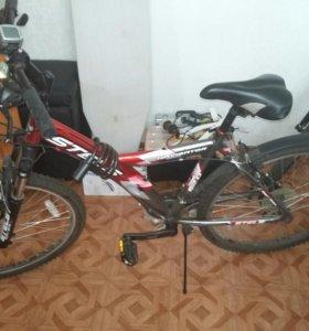 Велосипед stels570