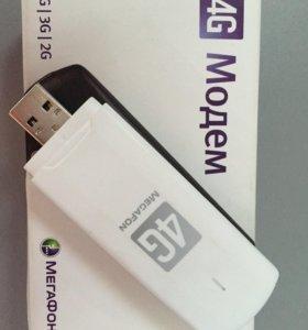 Модем Мегафон 4G