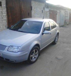 Продается автомобиль Volkswagen Bora