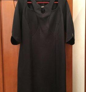 Платье новое, размер 50-52