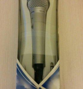 Новый микрофон Elenberg MA-205