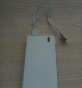 Внешний аккумулятор Irbis 8000mAh