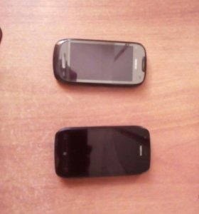 Продам два телефона:Nokia Lumia 710,и Nokia c7