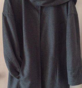 Модное пальто OVS