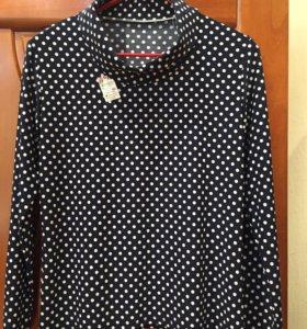 Блузка новая, размер 52
