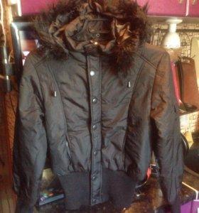 Куртка р 38-40