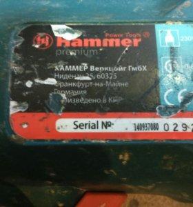 Перфоратор Hamer