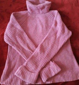 Продам шерстяной свитер