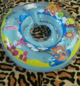Круг для купания малышей