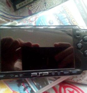 PSP и 12 игр