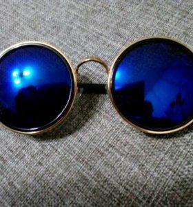 Солнце защитные очки новые