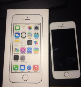 iPhone 5s 16gb донор