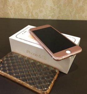 IPhone 6S 64gb комплект