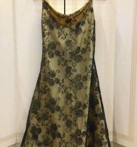 Платье праздничное, размер 42-44