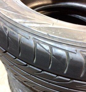 Dunlop Le Mans 205/55 R16