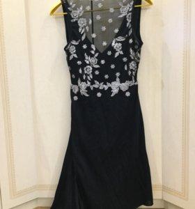 Платье, размер 42-43