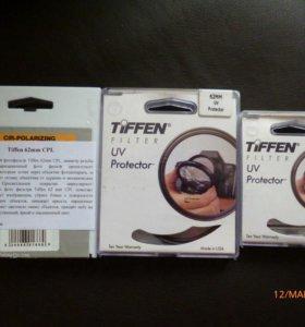 Фильтры фирмы Tiffen(новые)