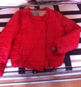 Женская куртка 46-48