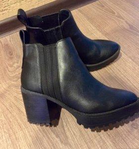 Ботинки Monki