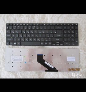 Клавиатура для ноутбука Packard Bell