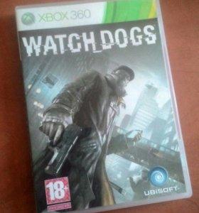 WATCH_DOGS на Xbox 360