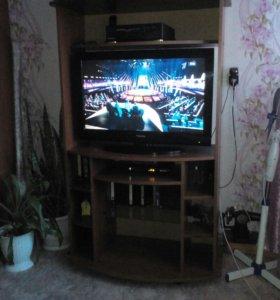 Подставка под теле-видео аппаратуру