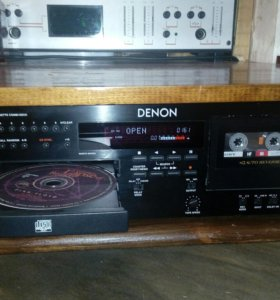 Denon DN-T625 cd player