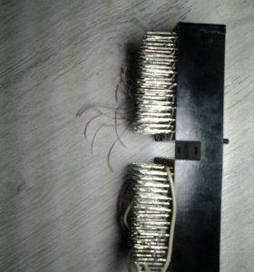 Разъём РППМ16-72