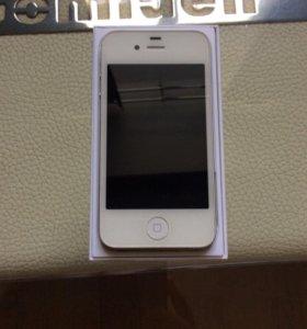 IPhone4s. 16G