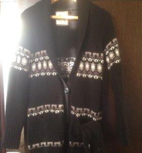 Кардиган( свитер)
