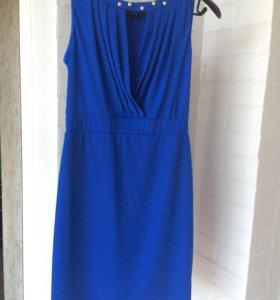 Платье новое, размер 42-44.