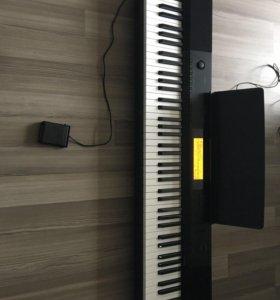 Синтезатор (цифровое пианино)
