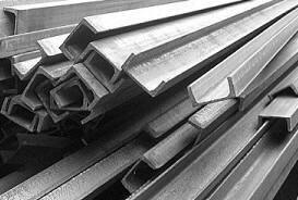 Типовой швеллер (сталь)