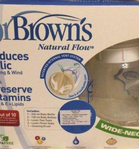 Новый набор Dr.Brown's