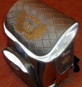 Ранец + сумка для обуви Sammies + чехол