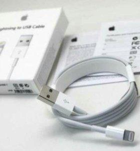 Оригинальная зарядка для iPhone 4/4s/5/5s/5se/6/6s