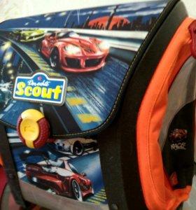 Ранец для мальчиков