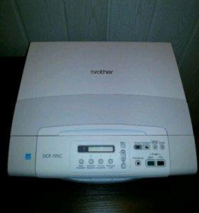 Принтер brother DCP-195C